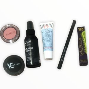 Urban Decay, Nyx, First Aid Beauty & More 🆕
